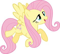 b4541474e64 Fluttershy 2 by xPesifeindx on DeviantArt You Are Cute