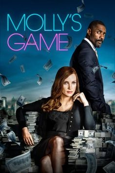 Watch Molly's Game (2017) : Full Movie Online