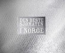Den beste sjømaten fra kalde klare farvann i Norge av Andreas Høy Knudsen (Innbundet)