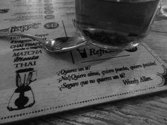 Cuando un lugar es tan maravilloso, tomar un té, disfrutar el ambiente vintage, y claro una platica con tus mejores amigos. #laTeteríaGuadalajara