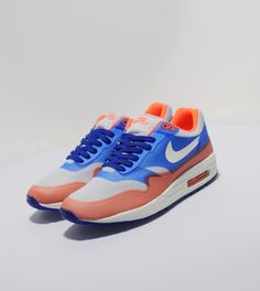 NikeMax 1 Hyperfuse