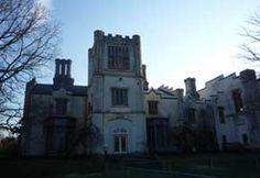 belmead mansion, river plantat, jame river, mansion tower