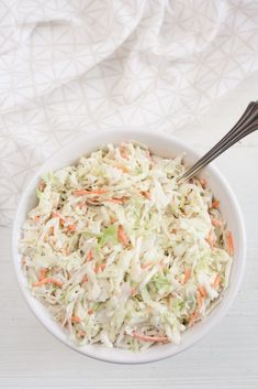 Just like my favorite potato salad recipe, this coleslaw recipe has been with me for many years, always evolving to reach that higher state of being. Over the years, I've. Classic Coleslaw Recipe, Coleslaw Recipe Easy, Ina Garten Coleslaw Recipe, Creamy Cole Slaw Recipe, Creamy Coleslaw, Coleslaw Dressing, Coleslaw Mix, Real Food Recipes, Pastries