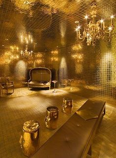 Philippe Starck shares his creative ideas for the Living Room. Creative Designs by Philippe Starck. Interior Dorado, Gold Interior, Luxury Interior, Philippe Starck, Top Interior Designers, Best Interior Design, Interior Decorating, Decorating Ideas, Decor Ideas