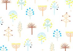 Patterns - Amy van Luijk