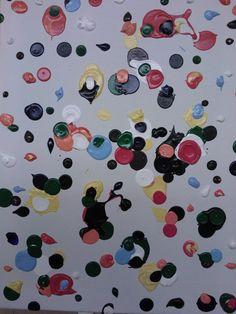 Acrylic on canvas 40x50cm