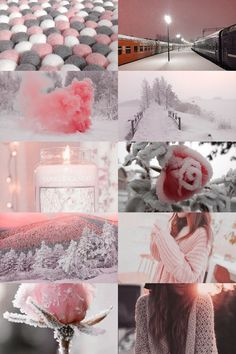 Melanie McCullough — moodyhues: November's Child Aesthetic More here...