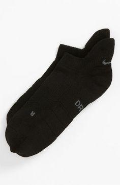Nike Dri-FIT Running Socks (Women) available at #Nordstrom