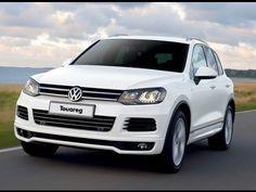 Real videos 2015 Volkswagen Touareg review- OFFROAD test ride VW Touareg...