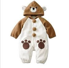 Cheap born baby clothes, Buy Quality baby clothes directly from China quality baby clothes Suppliers: 2017 Fleece Baby Rompers Hooded New Born Baby Clothes Unisex Jumpsuit Quality Children's Winter Rompers Animal Baby Girl Clothes Baby Outfits, Toddler Outfits, Unisex Baby Clothes, Cute Baby Clothes, Baby Kind, Baby Baby, Baby Boy Fashion, Disney Mickey Mouse, Baby Animals