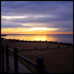Whitstable - No place like home