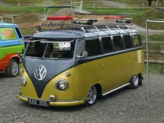I'm not hufflepuff but I just HAD to pin this because it is quite literally the hufflepuff of all vehicles. I love it lol