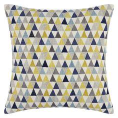 Prism cushion £25