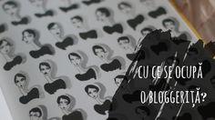 Raspunsul meu pe www.dianamatusa.com/cu-ce-se-ocupa-o-bloggerita/  #Blog #Blogging #Blogger