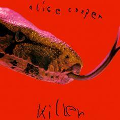 Alice Cooper - Killer 1971