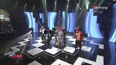Simply K-Pop - Ep106C10 SPEED - Don't Tease Me
