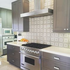 gray kitchen cabinets - Plasko Interactive Yahoo Image Search Results