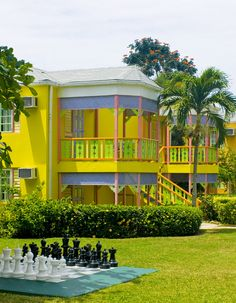 Cottages in Jamaica I will be staying at during spring break 2014!