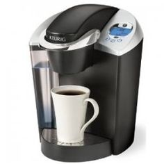 The #Keurig #B60 ѕpесіаl Edition іѕ a home brewing system оffеrіng a coffee enthusiast...$130.00