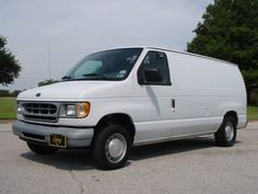 Ford Econoline 1997 1998 1999 2000 Workshop service repair manual