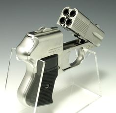 MARUSHIN COP357 Speed up and simplify the pistol loading process  with the RAE Industries Magazine Loader. http://www.amazon.com/shops/raeind