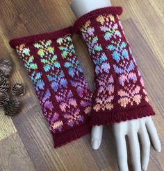 Driving Gloves, Cool Hats, Fingerless Gloves, Arm Warmers, Mittens, Hand Knitting, Sheep, Knit Crochet, Mini