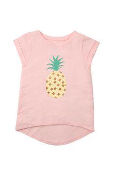 penelope pineapple tee | cotton on