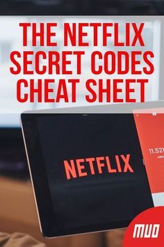 The Netflix Secret Codes Cheat Sheet : Find a ton of interesting Netflix content with these secret Netflix categories and codes. Netflix Movie Codes, Free Netflix Codes, Netflix Users, Netflix Gift Card Codes, Netflix Hacks, Netflix Movies To Watch, Free Netflix Account, Netflix Streaming, Netflix Videos