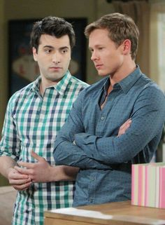 Days of our lives - Will & Sonny