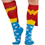 "someone else pinned this--""Just ordered these for first ever 5k!""--and it reminds me of Kelly A. because she IS Wonder Woman!"