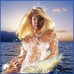 tryky - SEA GODDESS