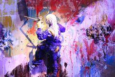 Kunstkritikk — – Det finns ett behov av att jobba med performance i större skala