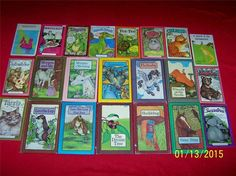 Lot of 22 Stephen Cosgrove Serendipity Books~Vintage~Hardcover & Softcover