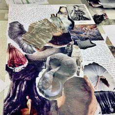 Developmental ideas for my AS textiles unit Ellisha Willis DHSFG A Level Art Sketchbook, Sketchbook Layout, Textiles Sketchbook, Fashion Design Sketchbook, Sketchbook Inspiration, Sketchbook Ideas, A Level Textiles, Organic Structure, Textile Texture