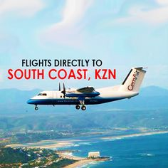 #Traveling to @UmdlaloLodgeSA via #CemAir offering flights straight to the #KZNSouthCoast \ READ MORE HERE