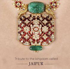 Jewelry Design Earrings, Mom Jewelry, Emerald Jewelry, Wedding Jewelry, Antique Jewellery Designs, Antique Jewelry, Indian Jewelry, Jewelry Collection, Nizam Jewellery