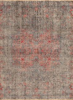 Transcendence Wool & Silk - Talent - Samad - Hand Made Carpets Rugs On Carpet, Carpets, Pink Rugs, Watercolor Art, Print Patterns, Digital Prints, Palette, India, Texture