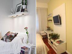20 quartos pequenos para você se inspirar 2