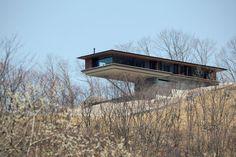 House in Yatsugatake by Kidosaki Architects Studio (1)