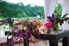 Siempre detalles especiales para la mesa de novios! GS Events Puerto Vallarta