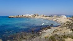 Tranquil & Beautiful Tabarca Island a day trip from Alicante