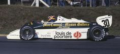 Thierry Boutson Qualifying the Arrows-Ford in the European GP at Brands Hatch 1983 F1 Racing, Racing Team, Formula 1, Indy Cars, Car And Driver, Grand Prix, Race Cars, How To Memorize Things, History