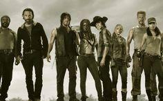 Creador del cómic y productor de la serie The Walking Dead, devela en 2003 hasta cuándo se extendería la historia de Rick Grimes y los sobrevivientes.