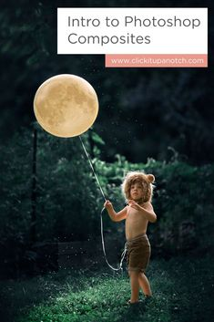 """This is a great beginner's guide to photoshop composites. I can't wait to try this! Read - """"Intro to Photoshop Composites"""" Actions Photoshop, Effects Photoshop, Photoshop Brushes, Photoshop Tutorial, Adobe Photoshop, Photoshop Website, Advanced Photoshop, Photoshop Elements, Lightroom"""