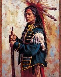 james ayers indian art - Google Search