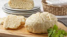 Knodel Recipe, Czech Desserts, Bread Dumplings, Savory Bread Puddings, German Bread, Stale Bread, Czech Recipes, Easy Bread, Fresh Bread