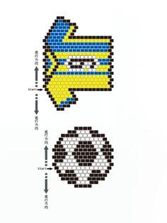 ユニフォームとボール。可愛くて完成度高めの、最強応援モチーフのレシピをご用意しました。
