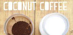 Laat cellulitis verdwijnen en krijg een zachte huid dankzij deze kokosolie koffie scrub | Fashionlab