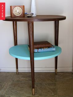 Sarah Bought This Table Without Seeing It In Person