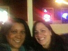 Me & my Girl- luv u D!
